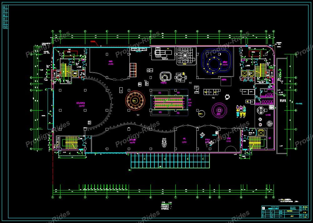 Indoor Planning & Design