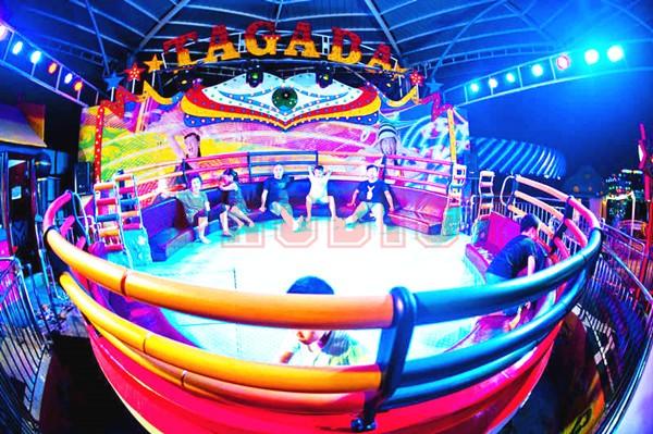 Zhengzhou Prodigy Amusement Equipment Co., Ltd.